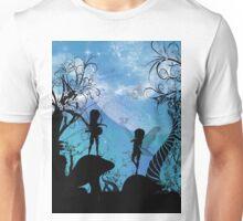 Cute fairy Unisex T-Shirt