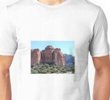 SUZANNES SEDONA 1 Unisex T-Shirt
