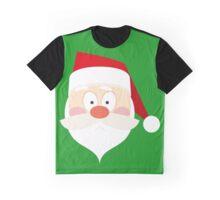 Santa! Graphic T-Shirt