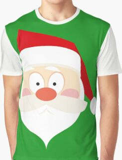 Santa! Graphic T-Shirt