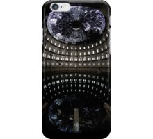 The building of hundred windows iPhone Case/Skin