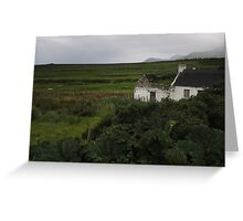 Achill 05 Greeting Card