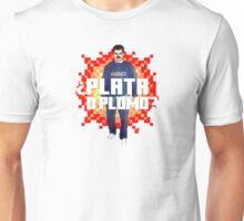 PLATA O PLOMO? Unisex T-Shirt