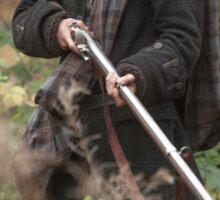 Outlander - Dougal - Boar Hunt Sticker