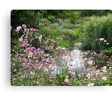Wee Patch of Heaven Canvas Print