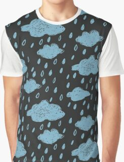 Rainy Day Graphic T-Shirt