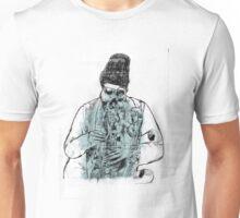Raashan Roland Kirk Unisex T-Shirt