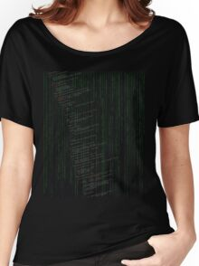 Linux kernel code Women's Relaxed Fit T-Shirt