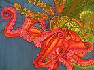 Octopus by h2bougis