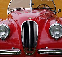 1954 Jaquar by thomr