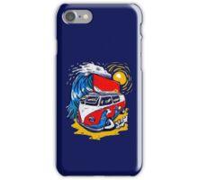 Surfs Up. iPhone Case/Skin