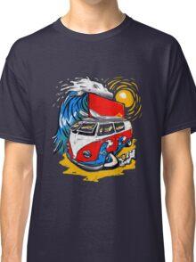 Surfs Up. Classic T-Shirt
