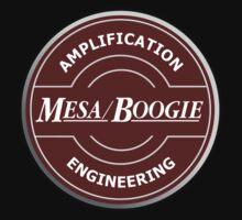 Mesa Boogie Amp BR  by mayala