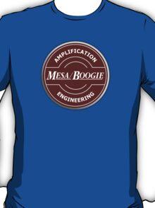 Mesa Boogie Amp BR  T-Shirt