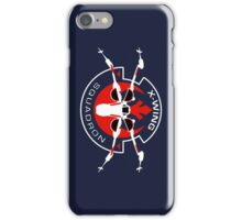 X-Wing Squadron iPhone Case/Skin