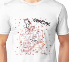 Grouplove - Tongue Tied  Unisex T-Shirt