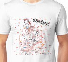 Grouplove - Tongue Tied  Unisex T-Shirt