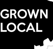 Maine Grown Local ME Sticker