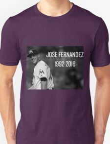 We Love Jose Unisex T-Shirt