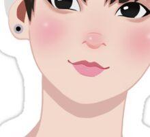 BEANIE | KOOK Sticker