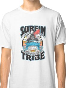 Surfin' Tribe. Classic T-Shirt