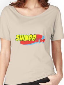 5HINee Women's Relaxed Fit T-Shirt