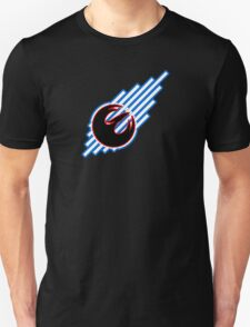 Rebel Pilot D Unisex T-Shirt