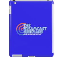 The Dreamcast Junkyard iPad Case/Skin