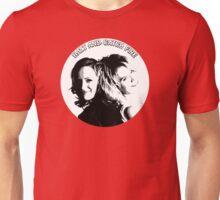 Donna & Cameron (Halt and Catch Fire) Unisex T-Shirt