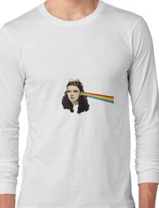 Pink Floyd Dorothy Long Sleeve T-Shirt