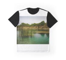 A Sense of Mystery Graphic T-Shirt