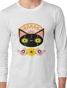 Silent Feline Long Sleeve T-Shirt