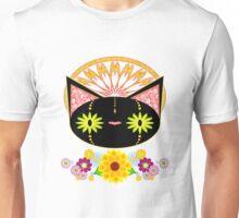 Silent Feline Unisex T-Shirt