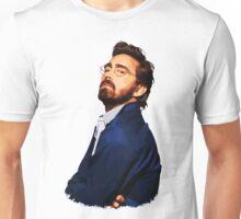 Joe MacMillan (Halt and Catch Fire) Unisex T-Shirt