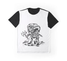 Age of barbarian Graphic T-Shirt