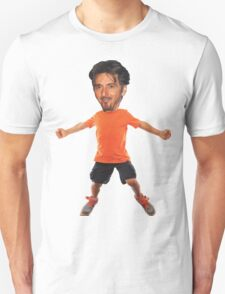 AL PACINO CARTOON! Unisex T-Shirt