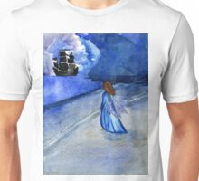 Fairy of the Flying Dutchman Unisex T-Shirt