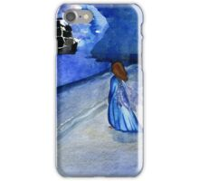 Fairy of the Flying Dutchman iPhone Case/Skin