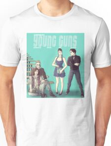 Young Guns Unisex T-Shirt