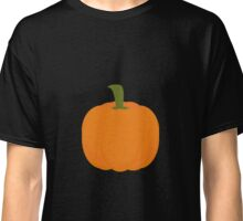 Thanksgiving pumpkin Classic T-Shirt
