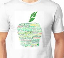 Apples! Unisex T-Shirt