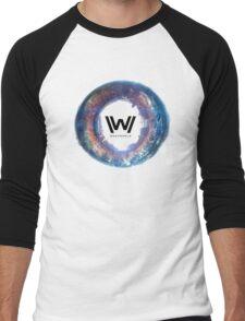 Westworld Men's Baseball ¾ T-Shirt