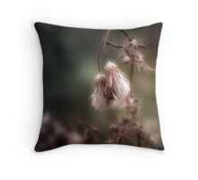 Beautiful To The Last Throw Pillow