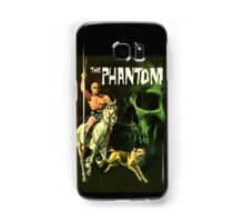 Phantom #6 Samsung Galaxy Case/Skin