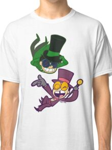 Two Hats Classic T-Shirt