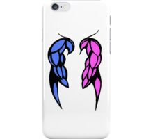 Two Turtle Doves iPhone Case/Skin