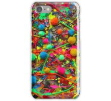 Marshawn Lynch Skittles Inspired 'Rain Painting' iPhone Case/Skin