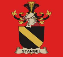 Stangel Coat of Arms (Austrian) Kids Clothes