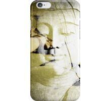 Buddha_6911 iPhone Case/Skin
