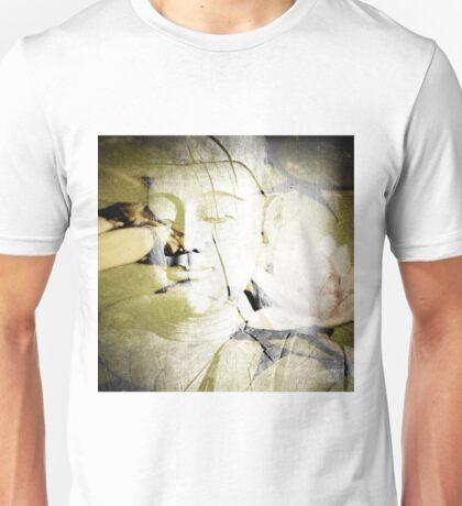 Buddha_6911 Unisex T-Shirt